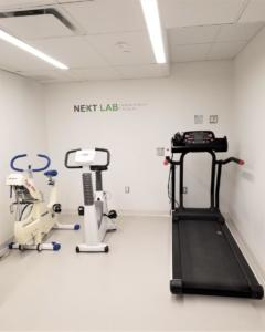 Exercise Room New with logo