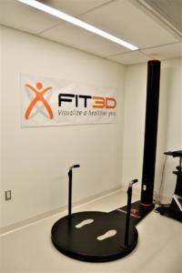 Fit3D